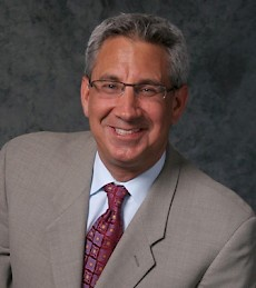 Dr. Lou Graham, renowned dental speaker