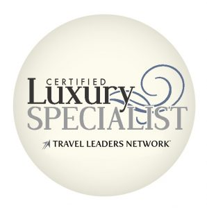 Certified Luxury Specialist
